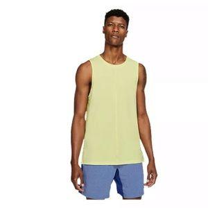 Nike Men's Yoga Tank Top